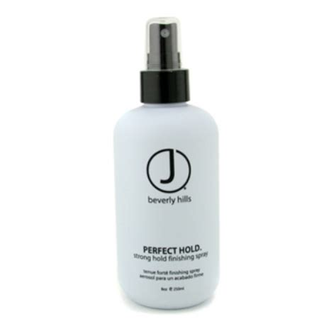 j beverly hills hair style and finish j beverly hills j beverly hills perfect hold finishing spray 4 oz