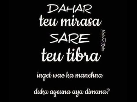 quotes sunda kata kata mutiara