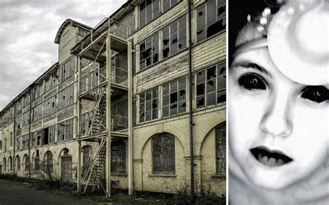 Haunted Houses In Stockton Ca by 10 Abandoned Buildings In California Haunted By Black Eyed