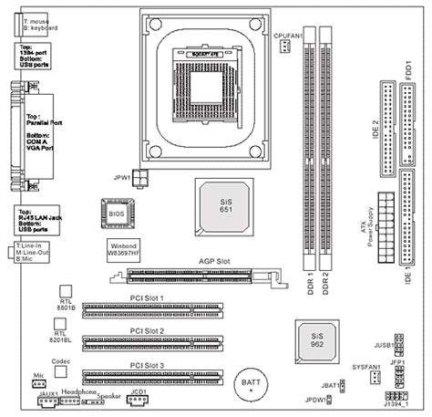intel layout design guide intel e210882 front panel diagram intel get free image