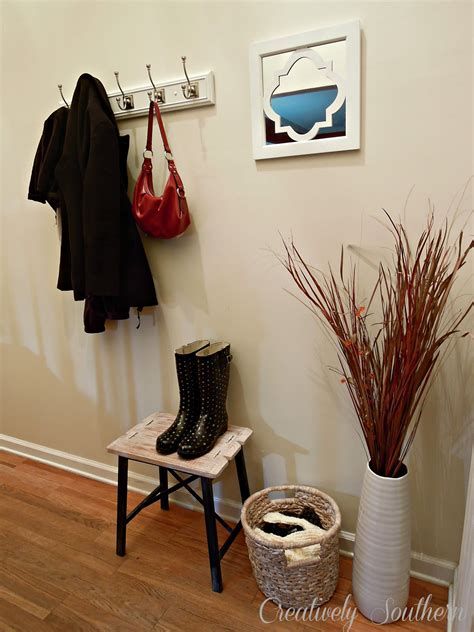 Small Entryway Stool Entryway Stool Small Stabbedinback Foyer Find
