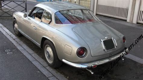 alf img showing gt lancia flaminia for sale