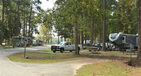 Lake Eufaula State Park Cabins by Lakepoint Resort State Park Fantastic Fishing And Cing On Lake Eufaula Al