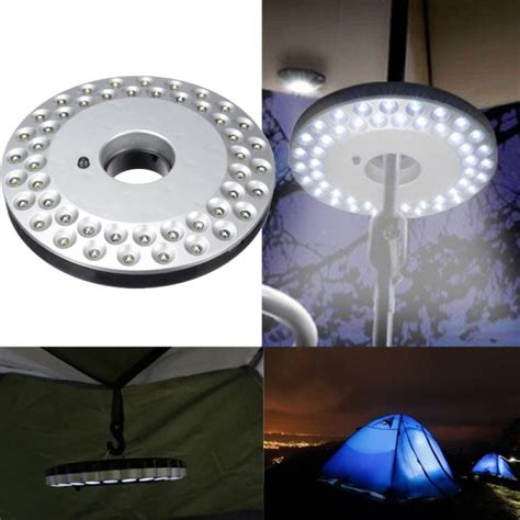bright led night light buy bright 48 led outdoor umbrella hiking yard l