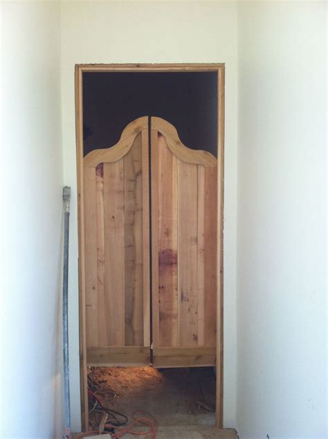 how to make swinging doors 1000 ideas about swinging doors on pinterest lands end