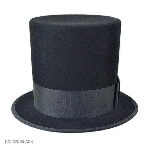Top Hantshop hatcrafters abraham lincoln top hat top hats