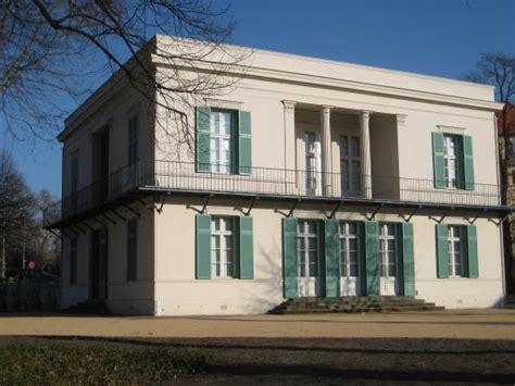 schinkel pavillon schinkel pavillon schloss charlottenburg foto di