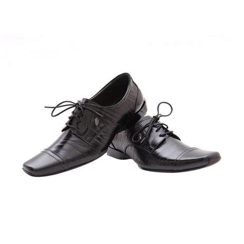 Leogaren Sepatu Formal Hitam 1101 jual leogaren 1111 hitam sepatu formal pria harga