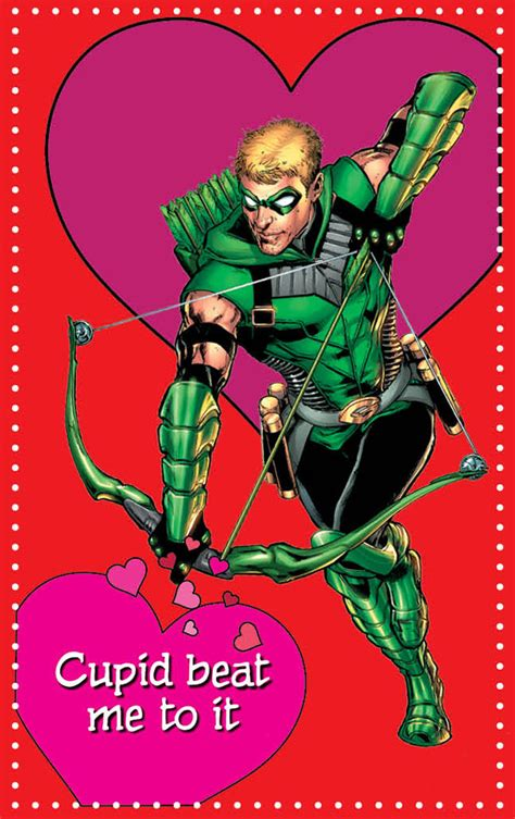 dc valentines day dc comics the new 52 s day cards dc