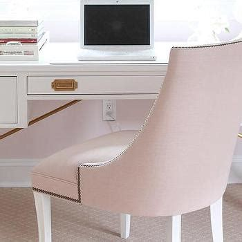 blush pink desk l blush pink design ideas