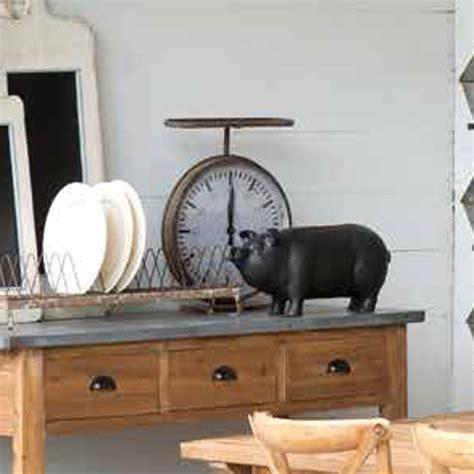 home decor hardware park hill collection hardware scale clock la1813