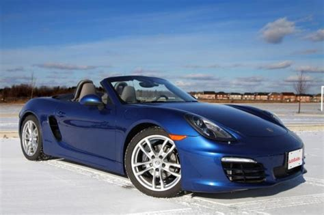 blue porsche boxster picture other 2013 porsche boxster blue side top jpg