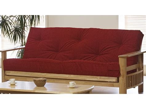 cover for futon mattress futon mattress covers fabric double size futon mattress