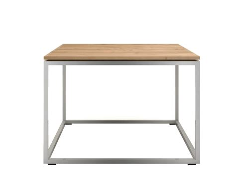 Thin Table by Oak Thin Coffee Table By Ethnicraft