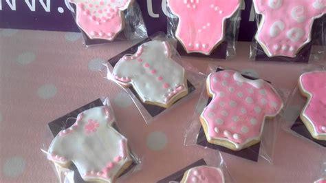 decorar galletas para un baby shower como hacer y decorar una galletas para un baby shower