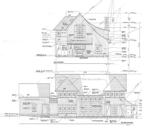 Mcalpine Tankersley House Plans Finding Home Mcalpine Tankersley Architecture 187 Drawing To A Conclusion The Of