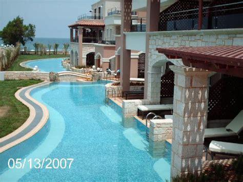 swim up rooms lazy river picture of sensatori resort crete hersonissos tripadvisor