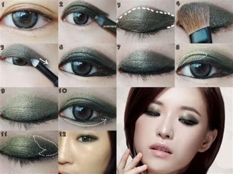 Eyeshadow Terbaik makeup terbaik sesuai bentuk mata facetofeet