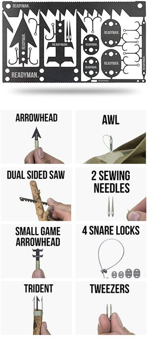 survival card free wilderness survival card note this links to