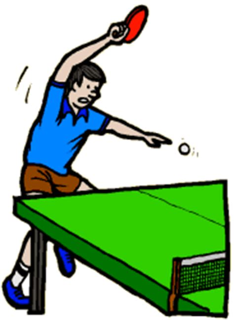 Meja Pingpong Tenis Meja Table Tennis Fish 233 table tennis graphics and animated gifs