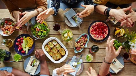 talking about food the food trends of 2017