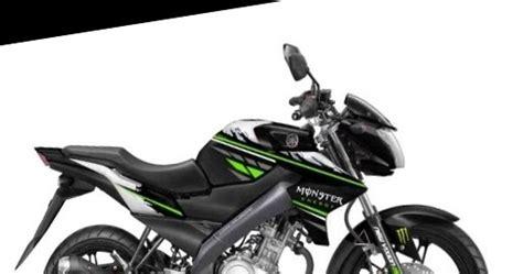 Striping Vixion 2013 Merah Abu2 vixion modif new vixion striping ala tech 3
