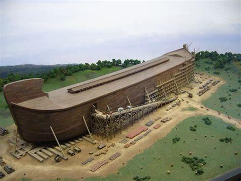 ark boat defense noah s ship building wisdom creation faith facts