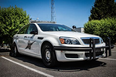 Washington State Patrol Records Drive Sober Or Get Pulled State Patrol Plans Dui Patrols News