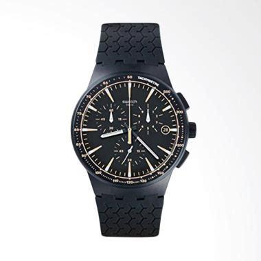 Jam Swatch Ruber jual swatch jam tangan pria susn407 harga