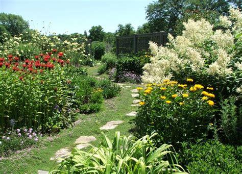 Perennial Flower Garden Lets Gardening Perennial Garden Design Ideas