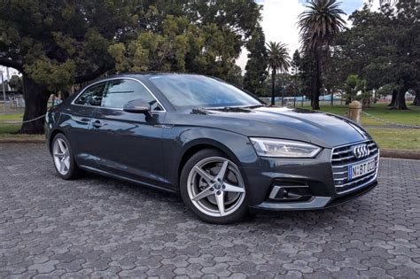 Audi S Coupe by Audi A5 Coupe 2 0 Tfsi S Tronic 2017 Review Weekend Test