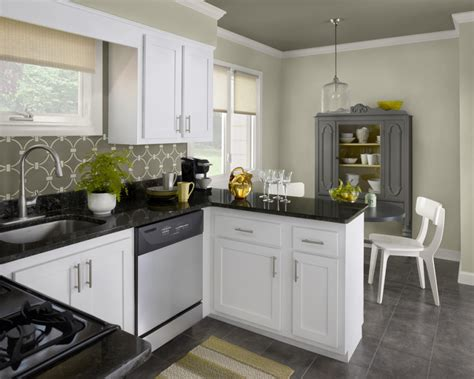 bring to our kitchen by using kitchen paint colours