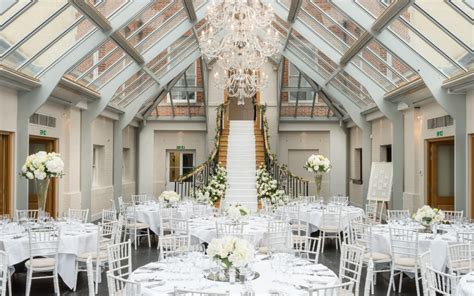 Wedding Venues in Surrey: 21 Dream Wedding Venues