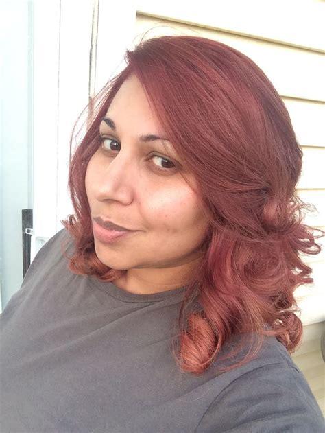 rosegold haircolor rose gold hair color human head weed pinterest