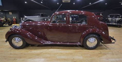 1940 bentley for sale for sale 1940 bentley v sports saloon by park ward