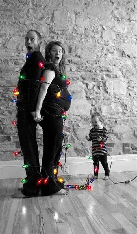 38 of the cutest and most fun family photo christmas card
