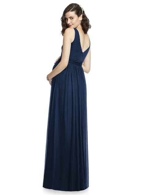Dessy Bridesmaid Dress by Dessy Maternity Bridesmaid Dresses Dessy Maternity M424
