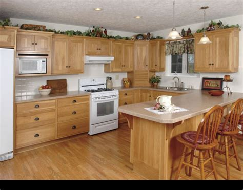 natural hickory kitchen cabinets hickory cabinets hickory scott robeson custom woodworking