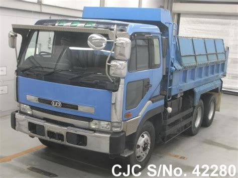 nissan ud for sale 1997 nissan ud truck for sale stock no 42280 japanese