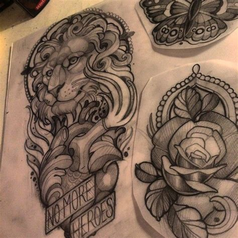 tattoo artists leeds reviews done by joe frost tattooist at oddfellows tattoo studio