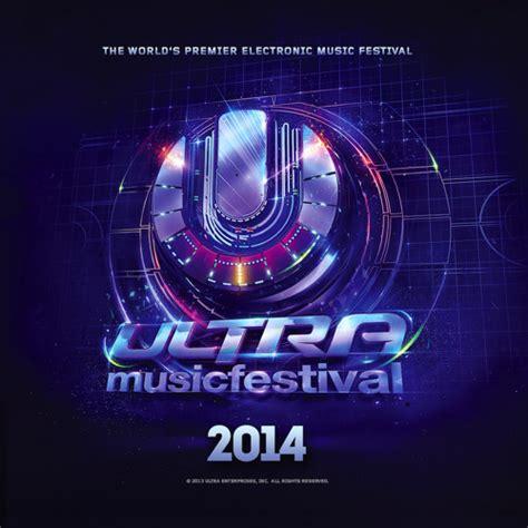 Kaos Edm Tiesto World Dj Logo 10 ultra festival 2014 megamix by ultra free
