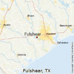 best places to live in fulshear