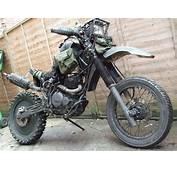 Grabenratte The Grave Rat Bike  Autoevolution