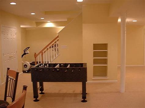 average cost of finishing basement your dream home