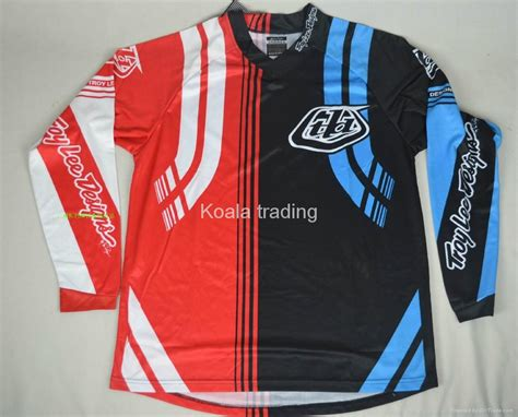 design jersey downhill new tld troy lee designs jersey mtb off road bicycle