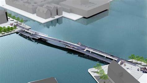 design competition bridge copenhagen bridge competition denmark e architect