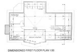 glass wall floor plan the build