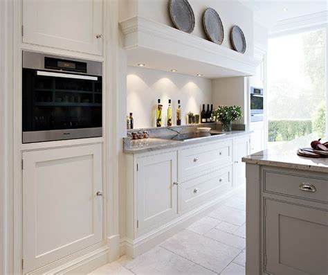 modern white shaker kitchen shaker kitchens contemporary shaker kitchen tom howley