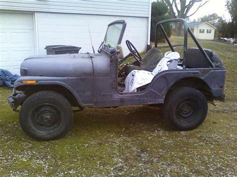 1974 Jeep Cj5 Parts 1974 Jeep Cj5 1 200 Possible Trade 100551200 Custom