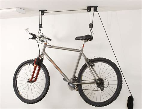 ceiling mounted ceiling mounted bike lift 187 gadget flow